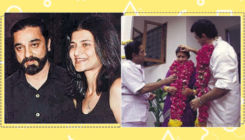 Kamal Haasan and Sarika's love story is so much like Bollywood romances