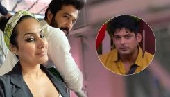 Kamya Panjabi slammed for supporting Sidharth Shukla; beau Shalabh Dang hits back at the troll
