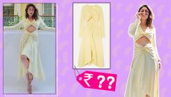 Kareena Kapoor's lemon yellow dress by Dion Lee comes with a hefty price tag!