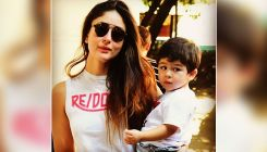 Kareena Kapoor on paparazzi's obsession over Taimur: He has learnt to say 'no photos'