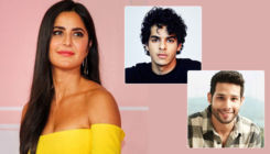 Katrina Kaif to team up with Ishaan Khatter and Siddhant Chaturvedi for her next?