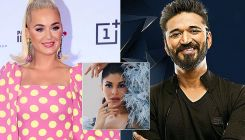 Say what! Katy Perry knows of Amit Trivedi, reveals Jacqueline Fernandez