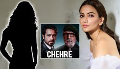 'Chehre': Kriti Kharbanda to be replaced by THIS TV actress in the Amitabh Bachchan and Emraan Hashmi starrer?