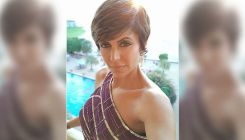Mandira Bedi opens up on the societal pressures she faced for delaying her pregnancy