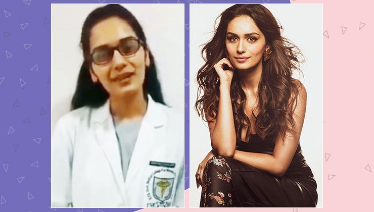 Manushi Chhillar's transformation from a geek to Miss World is UNBELIEVABLE