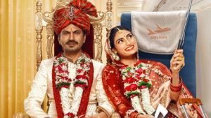 Motichoor Chaknachoor Nawazuddin Siddiqui Athiya Shetty Movie Review