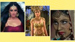 Anita Hassanandani To Mouni Roy To Karishma Tanna - Actresses who portrayed 'Naagin' on television
