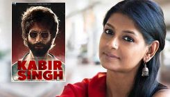 Nandita Das on 'Kabir Singh': Its success is indicative of societal numbness, apathy and brutal celebration of misogyny