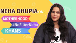 Neha Dhupia's heart-to-heart talk on Motherhood, #NoFilterNeha and the Khans