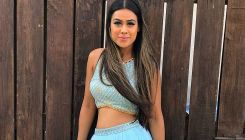 Nia Sharma finally reveals what she's looking for in her ideal man