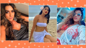 Nia Sharma HOT PICS: 15 glamorous pictures of the diva that broke the internet