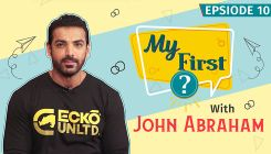 When John Abraham CRIED while selling off his motorcycle