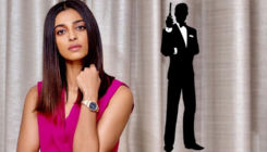 OMG! Radhika Apte auditioned for James Bond but didn't make through!