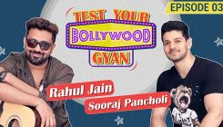 Sooraj Pancholi fakes being dumb in a B-Town quiz game