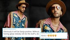 Ranveer Singh reveals his blood group is G+; netizens make fun decoding it
