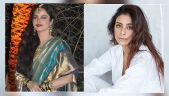 Rekha to Tabu-Here are the Bollywood celebs who dropped their surnames