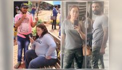 Remo D'Souza's wife Lizelle's drastic weight loss journey will leave you stunned