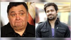 Emraan Hashmi REVEALS if Rishi Kapoor is as temperamental as his social media posts
