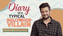 Riteish Deshmukh reveals about his love for playing larger-than-life villains