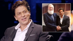 After David Letterman, Shah Rukh Khan to appear on another popular Hollywood talk show?