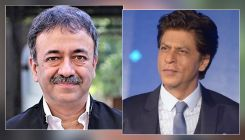 Shah Rukh Khan to start shooting for Rajkumar Hirani's next from April 2020?
