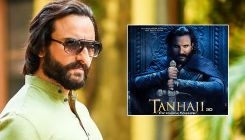 'Tanhaji' First Look: Saif Ali Khan's 'Game Of Thrones' avatar for the Ajay Devgn starrer is killer