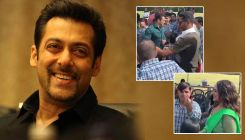Salman Khan dancing to 'Yu Karke' with 'special children' is the cutest thing on the internet- watch video