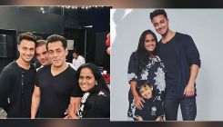 Arpita Khan-Aayush Sharma to welcome their second child on Salman Khan's birthday?