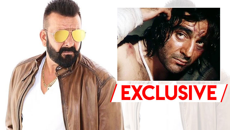 EXCLUSIVE: Sequel of Sanjay Dutt's Khalnayak put on hold? | Bollywood Bubble