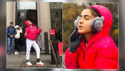Sara Ali Khan REVEALS the reason behind frequenting New York