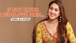 Sara Ali Khan's startling revelation about what she would do if not acting