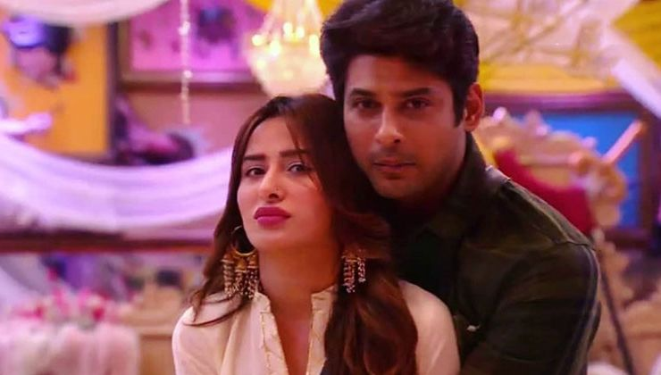 'Bigg Boss 13': Sidharth Shukla flirts with Mahira Sharma; compliments her lips - watch video