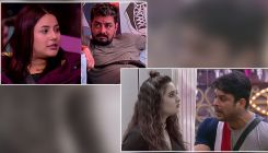 'Bigg Boss 13': Sidharth Shukla-Rashami Desai fight ugly as Shehnaaz Gill accuses Hindustani Bhau of touching her inappropriately