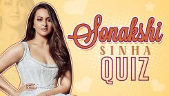 Quiz: How well do you know the 'Dabangg' actress Sonakshi Sinha