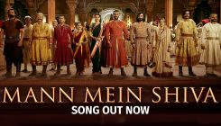'Mann Mein Shiva' song from 'Panipat': Arjun Kapoor is high on energy in this tribute song to Chhatrapati Shivaji Maharaj and Lord Shiva