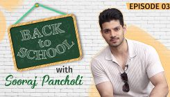 Sooraj Pancholi CONFESSES about the weirdest excuse to bunk school