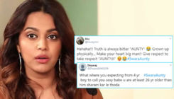 Swara Bhasker brutally trolled after she abused a 4-year-old kid for calling her aunty