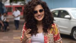 Taapsee Pannu's strong stand on gender inequality in Bollywood