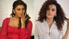 Taapsee Pannu slams Urvashi Rautela for her style statement