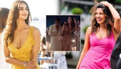 Priyanka Chopra and Vaani Kapoor set the dance floor on fire grooving to 'Ghungroo' song-watch viral video