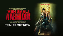 'Yeh Saali Aashiqui' Trailer: Amrish Puri's grandson Vardhan marks his debut with a chilling romantic thriller