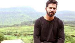 'Coolie No. 1': Varun Dhawan escapes a near-death situation while filming for a heavy-duty stunt