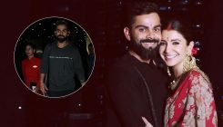 THIS is how Anushka Sharma surprised hubby Virat Kohli at the Mumbai airport- watch viral video