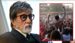 Amitabh Bachchan's 'Jhund' in trouble as filmmaker Nandi Chinni Kumar sends legal notice to makers