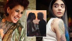 Ex-Bigg Boss contestant Bani J's lip-lock picture with Sapna Bhavnani goes viral