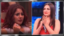 'Bigg Boss 13': Shehnaaz Gill brings the house down over rival Himanshi Khurana being a wild card entry