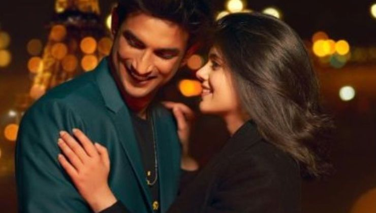 'Dil Bechara': Release of Sushant Singh Rajput and Sanjana Sanghi's 'The Fault In Our Stars' adaption postponed?