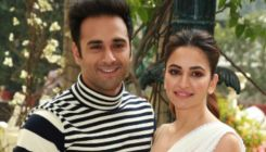 Kriti Kharbanda: Yes, I am dating Pulkit Samrat and have no qualms in admitting it