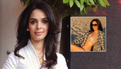 Mallika Sherawat's bikini-clad beach picture is sure to take away your Monday blues