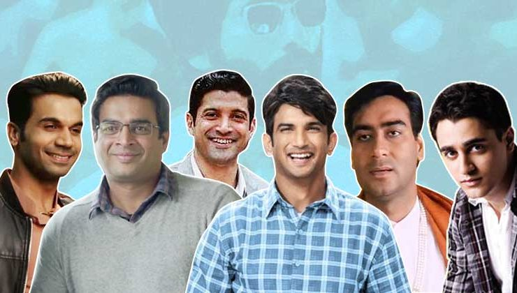 International Men's Day: Not Kabir Singh, these are the male characters that our films need to glorify